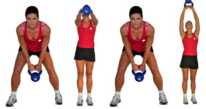 kettlebell aspire club